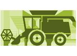 Landmaschinen Verkauf